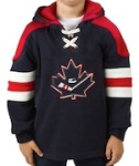 Attraction Boys Hockey Sweatshirt Recall [Canada]