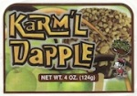 California Snack Caramel Apples Recall [US]
