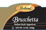 Roland Bruschetta Recall [US]