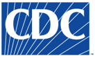 "Centers for Disease Control and Prevention (""CDC"") Logo"