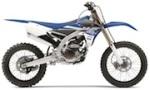 Yamaha Off-Road Motorcycle Recall [US]