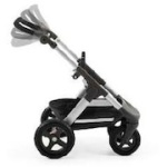 Stokke Trailz Pushchair Chassis Recall [UK]
