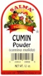 Spice N'More Cumin Powder Recall [US]