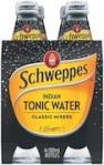 Schweppes Indian Tonic Water Recall [Australia]