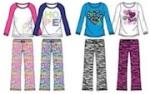 Star Ride Kids Girl's Pajama Recall [US]
