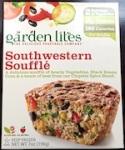 Garden Lites Soufflé & Veggie Cake Recall [US]