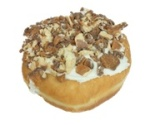 Twix Bismarck Doughnut Recall [US]