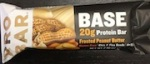 Probar Base Frosted Peanut Butter Bar Recall [US]