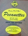 Stone Mountain Pecan Pecanettes Recall [US]