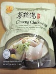 Korean Farm Chicken Stew Recall [US]