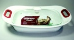 Ceramic Baking Dish Recall [Canada]
