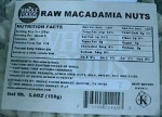 Raw Macadamia Nut Recall [US]