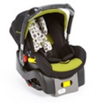 Learning Curve Infant Car Seat Recall [Canada]