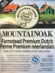 Mountainoak Cheese Recall [Canada]