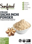 Sunfood Organic Sacha Inchi Powder Recall [US