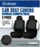 Richmond Car Seat Cover Recall [Australia]