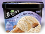 Breyers Caramel Swirl Ice Cream Recall [US]