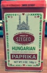 Pride of Szeged Sweet Hungarian Paprika Recall Updated [US]