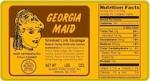 Georgia Maid & Southern Chef Sausage Recall [US]