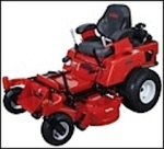 Country Clipper Ride-On Mower Recall [Australia]