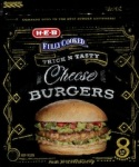 Campos Foods Cheese Burger Recall [US]
