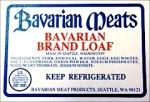 Bavarian Brand Loaf Recall [US]