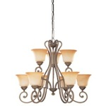 Sea Gull Lighting Chandelier Recall [US & Canada]