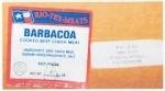 Hausman Foods Beef Recall [US]