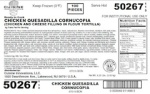 Bon Appetizers Chicken Meal Recall [US]