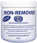 Chemtec Chemicals Iron Remover Recall [Canada]