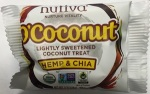 O'Coconut Snack Product Recall [US]