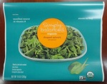 Target Simply Balanced Spinach Recall [US]