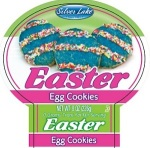 Silver Lake Easter Egg Cookie Recall [US]