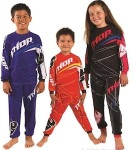 K.J. Sportswear Children's Pajamas Recall [US]
