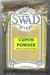 Raja Foods Swad Cumin Powder Recall [US]