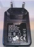 Condor AC Adaptor & Travel Adaptor Recall [Australia]