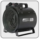 Fireball Turbofan Electric Heater Recall [UK]