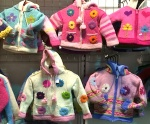 Indigenous Children's Outerwear Recall [Canada]