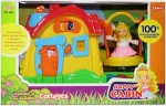 Happy Cabin, Welcome to my Beautiful Cottages Toy Recall [Canada]