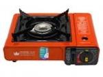 Austcrown Portable Butane Gas Burner Recall [Australia]