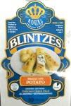 Royal Frozen Food Blintz Recall [US]