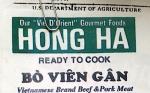 Hong Ha Beef and Pork Recall [US]