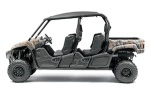 Yamaha Viking Vehicle Recall [US]