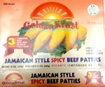 Golden Krust Beef & Chicken Product Recall [US]