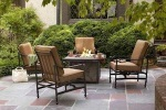 Dimension Industries Outdoor Patio Set Recall [US]