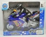 Semi Truck and Motorcycle Toy Recall [US]