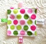 Goochie Goo Garbs Children's Blanket Recall [US]