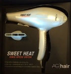 Sweet Heat Hair Dryer Recall [US]