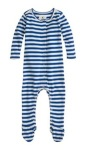 J. Crew Baby Coverall Recall [US]
