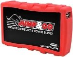 Jump&Go Portable JumpstartUnit Recall [US]